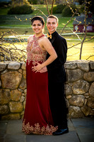 2017 Junior Prom Formals Willowbend Class of 2018